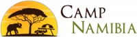 Camp Namibia Logo