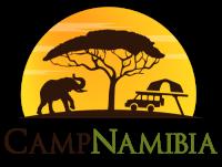 Camp Namibia Logo